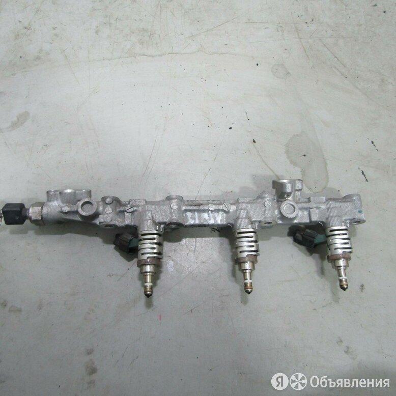 Рейка топливная (рампа) Lexus IS 2006-2012 по цене 2000₽ - Кузовные запчасти, фото 0