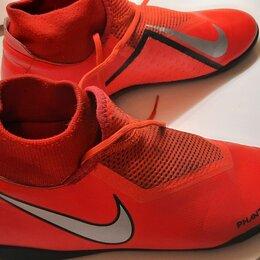 Обувь для спорта - Футбольные бутсы Nike Phantom Vision. Скидка, 0