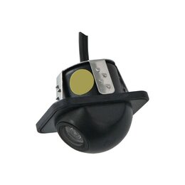 Видеокамеры - Камера заднего вида Incar VDC-002AHD, 0