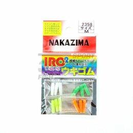 Наборы инструментов и оснастки - Набор кембриков Nakazima 2358 (x1), 0