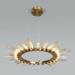 Люстры и потолочные светильники - Подвесная люстра Bogates Sole 557 (a047292), 0