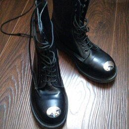 Ботинки - Ботинки Dr. Martens, оригинал, 0