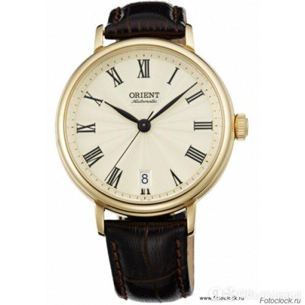 Orient FER2K003C по цене 12370₽ - Наручные часы, фото 0