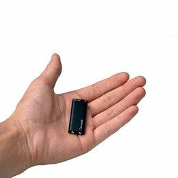 Диктофоны - Микро диктофон, аудио плеер Savetek, 0