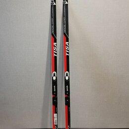 Беговые лыжи - Лыжи Tisa race cap universal jr 147 см., 0