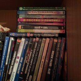 Видеофильмы - Продам ДВД диски с мультиками и фильмами!, 0