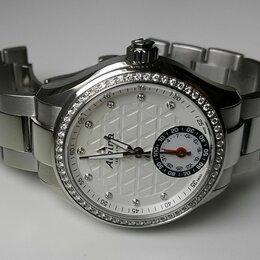 Наручные часы - Alpina AL-285 с бриллиантами , 0