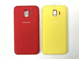 Чехлы - Чехол Samsung Galaxy J4 2018 Soft Touch , 0