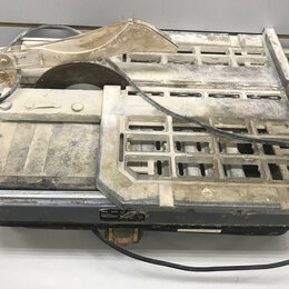 Плиткорезы и камнерезы - плиткорез Электрический 460-650, 0