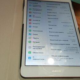 Планшеты - Новый планшет Huawei T3 10 + SD128Гб—новая, 0