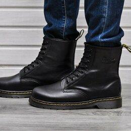 Ботинки - Ботинки DR Martens black color, 0