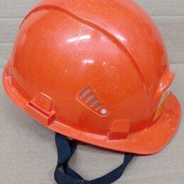 Средства индивидуальной защиты - Каска защитная Krafter, оранжевая, 0