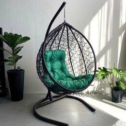 Подвесные кресла - Подвесное кресло плетеное, 0