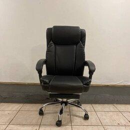 Компьютерные кресла - Компьютерное кресло руководителя, 0