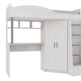 Кровати - Кровать чердак, 0