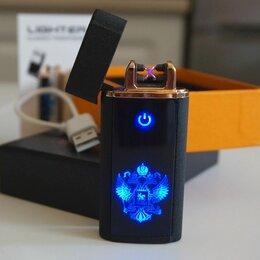 Пепельницы и зажигалки - Зажигалка USB, 0