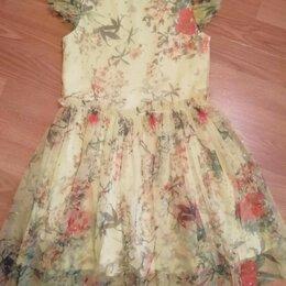 Платья и сарафаны - Летнее платье для девочки, 0