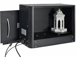 Сканеры считывания штрих-кода - 3d сканер, 0