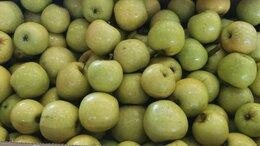 Продукты - Яблоки Голден 1 и 2 сорт, 0