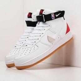 Кроссовки и кеды - Кроссовки Nike Air Force 1 High, 0