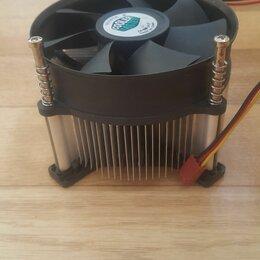 Кулеры и системы охлаждения - Cooler Master A9025-22RB Cu Socket 775, 0