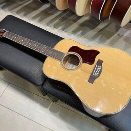 Акустические и классические гитары - 12-ти струнная акустическая гитара Caraya , 0