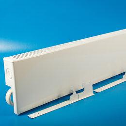 Встраиваемые конвекторы и решетки - AquaLine Конвектор AquaLine КСКМ Универсал Мини - №10( 1,353квт/131см), 0