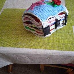 Развивающие игрушки - Кубик крючком развивающий схема, 0