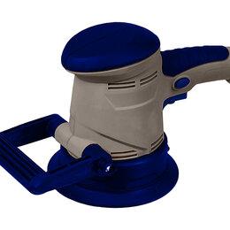 Шлифовальные машины - Шлифмашина эксцентриковая (эшм) InTool 125 мм, 0