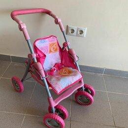 Аксессуары для кукол - Игрушечная коляска, 0