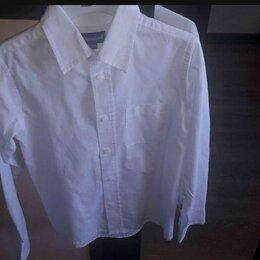 Рубашки - Школьные рубашки и водолазки , 0