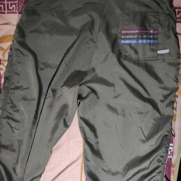 Шорты - Бриджи Adidas 80-90s размер xl , 0