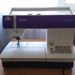Швейные машины - Швейная машина pfaff select 4.0, 0