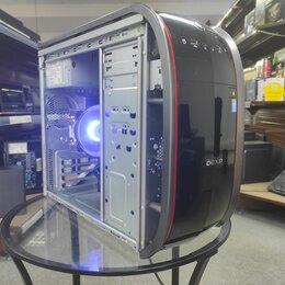 Настольные компьютеры - Новый ПК на Core i5 10400/8Gb/SSD диск, 0