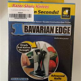 Мусаты, точилки, точильные камни - Точилка для ножей Bavarian Edge, 0