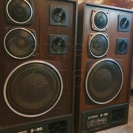 Акустические системы - Акустика Радиотехника S90, 0