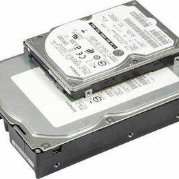 Внешние жесткие диски и SSD - HDD с пробегом (б\у), 0