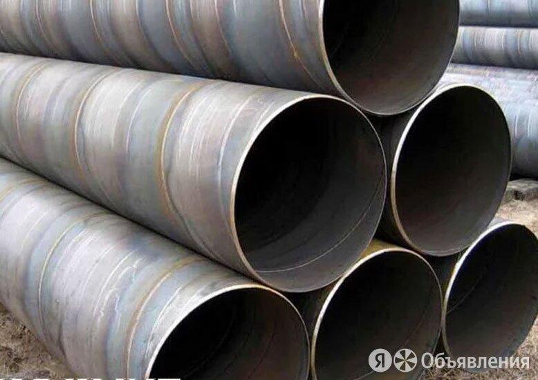 Труба бесшовная 180х45 мм ст. 09г2с ГОСТ 8732-78 по цене 48735₽ - Металлопрокат, фото 0