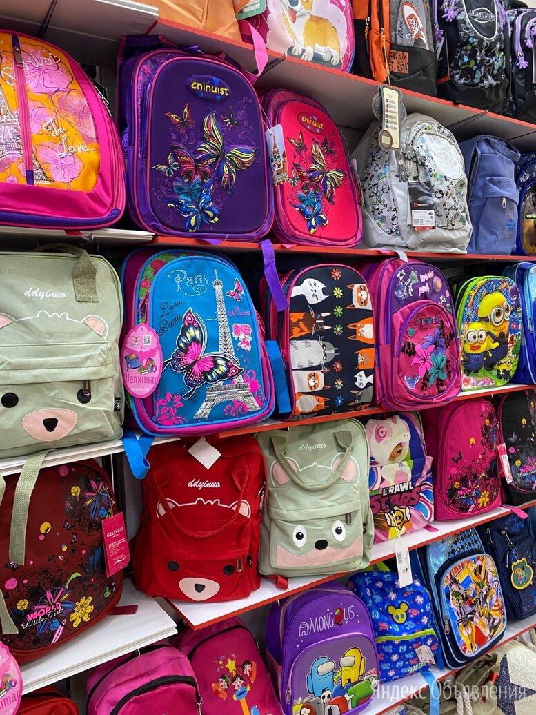 Портфели по цене 900₽ - Рюкзаки, ранцы, сумки, фото 0