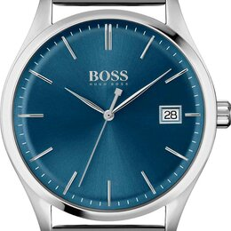 Наручные часы - Наручные часы Hugo Boss HB1513876, 0