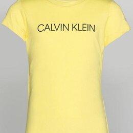 Футболки и майки - Футболка calvin klein , 0
