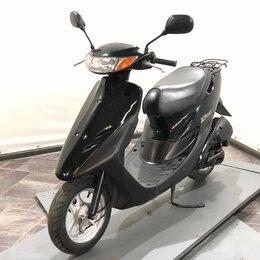 Мото- и электротранспорт - Скутер Honda Dio, 0