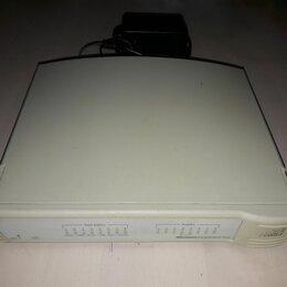 Проводные роутеры и коммутаторы - Коммутатор 3Com OfficeConnect Dual Speed Switch 16 Plus, 0