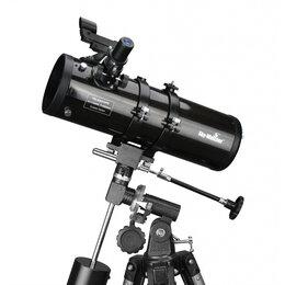 Бинокли и зрительные трубы - Телескоп Sky-Watcher SKYHAWK BK 1145EQ1, 0