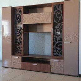 Шкафы, стенки, гарнитуры - Модульнаяасти гостиная Асти вариант 2 стендмебель 💥0745 💥, 0
