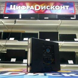 Настольные компьютеры - Системный блок i5-3450 8Гб 500Гб HD Graphics На Гарантии! , 0