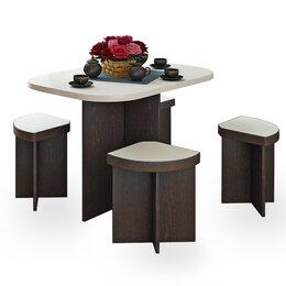 Кровати - Обеденная группа для столовой и гостиной - Олимп, 0