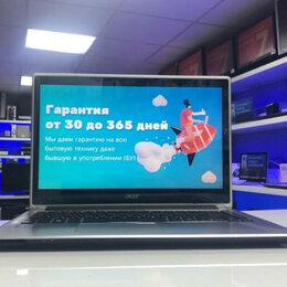 Ноутбуки - Acer V5-471 MS2360, 0