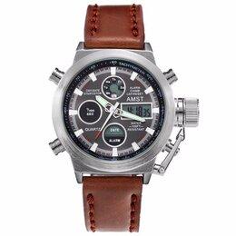 Наручные часы - Армейские часы AMST, 0