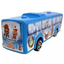 Аккумуляторы и комплектующие - Автобус малый 388 888, 0